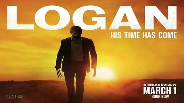 Logan Movies HD Image Poster