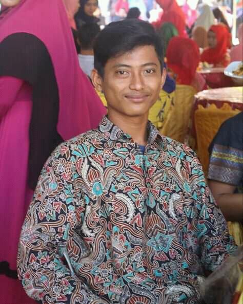 Fernando Andi Sahputra Kabid Kominfo di BEM Fakultas Hukum UNA