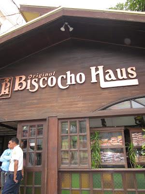 Biscocho Haus iloilo