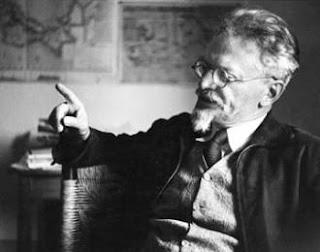 24 May 1940 worldwartwo.filminspector.com Leon Trotsky
