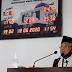 Wapres Shalat Jumat Perdana di Masjid Baiturrahman