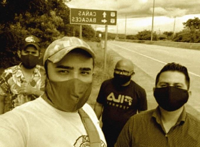 La historia detrás del retorno de Nicaragüenses desde PANAMÁ