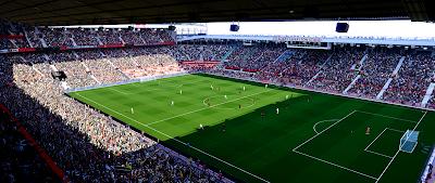 PES 2021 Stadium Old Trafford