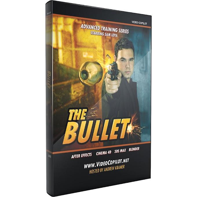 Download The Bullet - Video Copilot Course