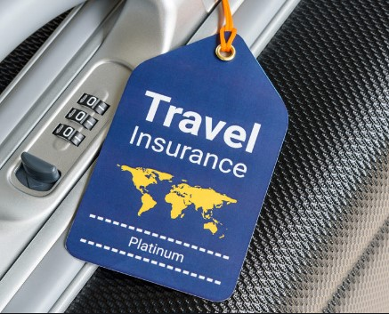 5 Travel Insurance Benefits