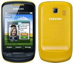 Download Free Firmware Samsung S3850 Corby 2