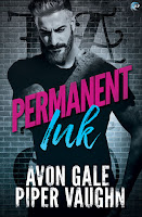 Permanent ink 1, Avon Gale & Piper Vaughn