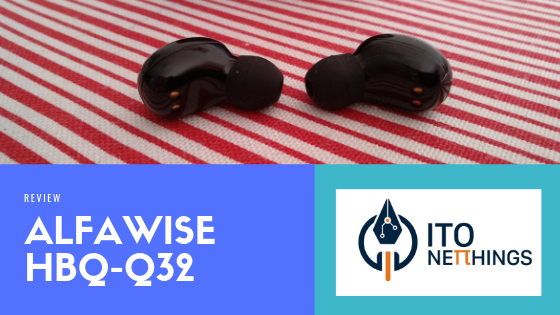 Alfawise HBQ - Q32 - Review