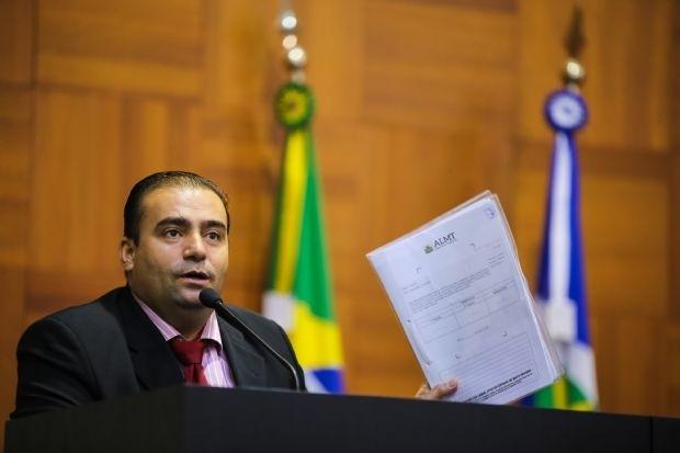 Wagner Ramos culpa Taques e Silval por seu fracasso eleitoral