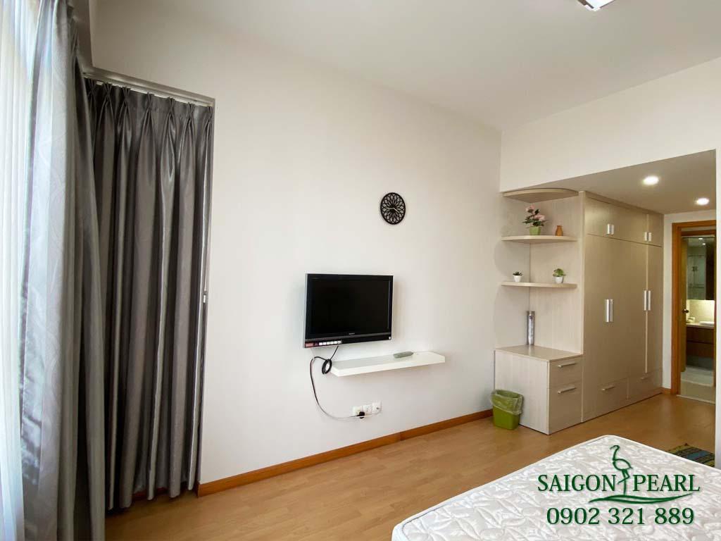 Saigon Pearl Sapphire 1 cần bán căn hộ 91m2 - hình 5