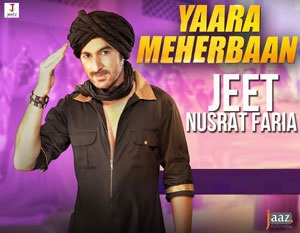 Yaara Meherbaan Lyrics