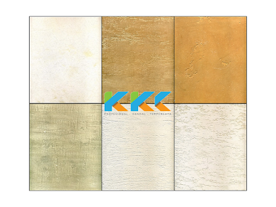 Jasa Pengecatan Tekstur Fresco Stucco