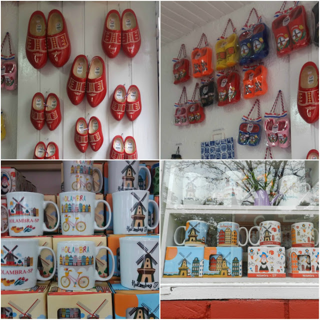 Tudo sobre a Expoflora 2018 (em Holambra no interior de São Paulo)! Souvenirs típicos holandeses