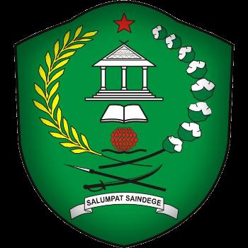 Logo Kota Padangsidempuan PNG
