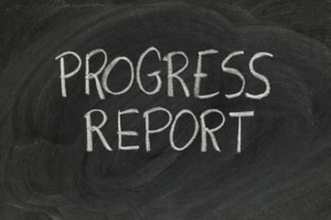 DRCS 6th Grade Blog: REMINDER: Progress Reports coming soon!