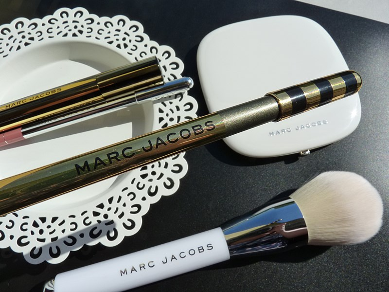 Highliner Gel Eye Crayon, Olive You Marc Jacobs Beauty