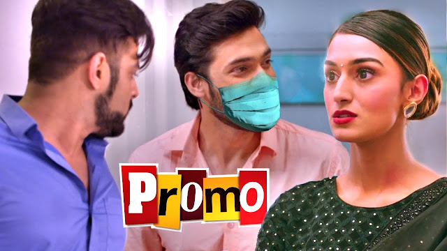 Big Twist : Insecure Bajaj comes up with new plan against Anurag Prerna in Kasauti