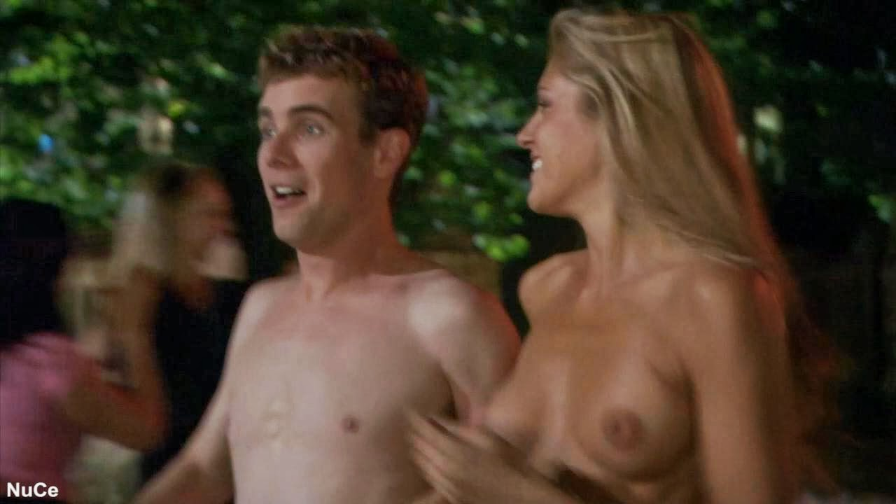 American Pie The Naked Mile Unrated