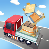 Moving Inc. – Pack and Wrap Mod Apk