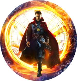 Download Doctor Strange (2016) Web-DL 1080p 4 GB Uptobox  Free Full Movie