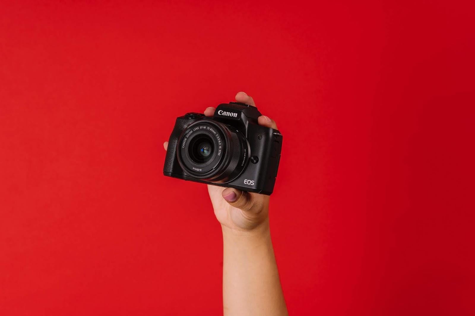 Canon Eos 200D review ~ TOPGADGETSREVIEWS