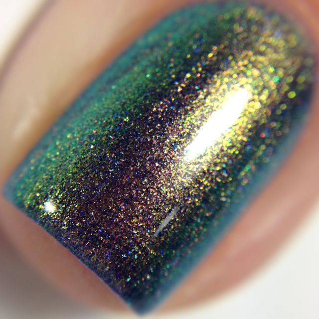 KBShimmer-Seems Fishy