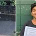 Teen gets reward for saving a dog in Biñan