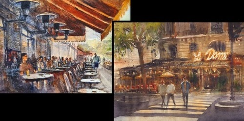00-Watercolor-Paintings-Juan-Carlos-Figuera-www-designstack-co