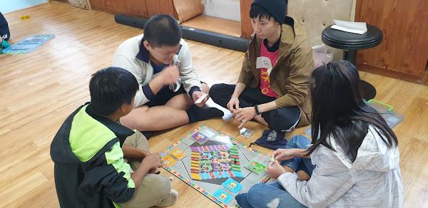家扶講堂國中生學習體驗營 生涯探索當自己的伯樂