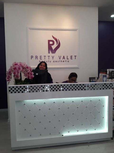 Pretty Valet Johor Bahru