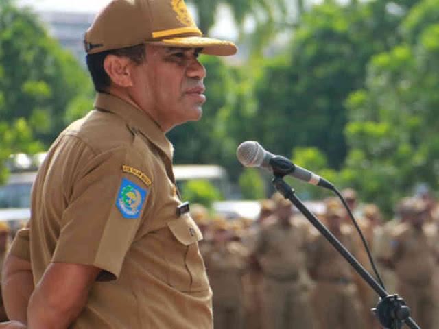 Pemprov Papua Agendakan Ibadah Bersama Setiap Jumat