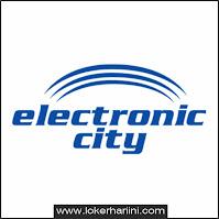 Lowongan Kerja Kasir Electronic City Tangerang Februari 2021