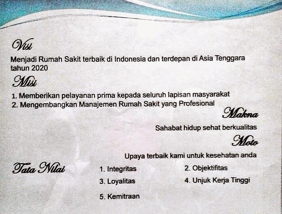Tugas Sekolah Laporan Prakerin Smkn 5 Kota Tangerang Selatan Rsud