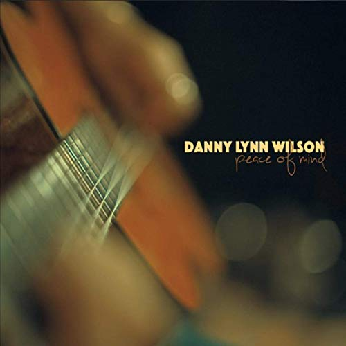 Bman's Blues Report: SwingNation Records artist: Danny Lynn Wilson