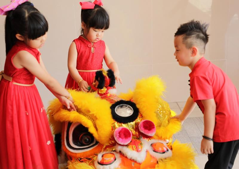 Bolehkah Islam Menyambut Perayaan Tahun Baru Cina?
