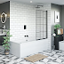 10 Keys To Choosing The Most Suitable Screen For Your Bathroom