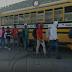 Deportan 224 haitianos con estatus irregular en el país