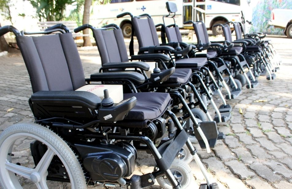 4 Etapas para Conseguir Cadeira de Rodas Motorizada pelo SUS