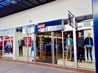 Levi's Outlet Store Harbour Town