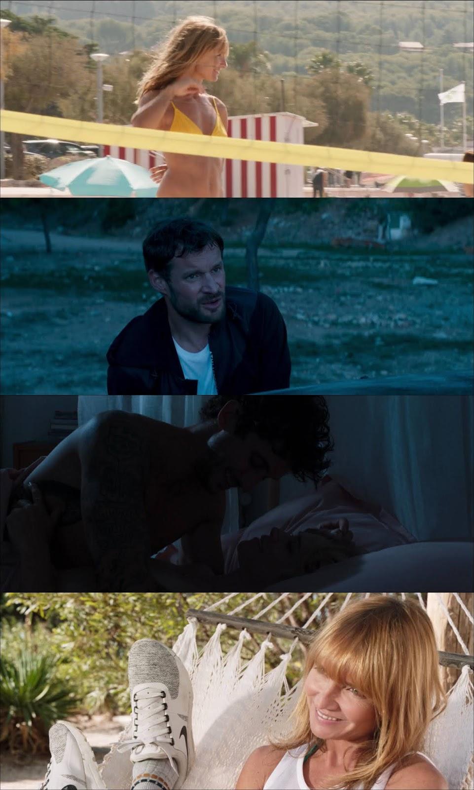 MILF HD 1080p Latino (2018)