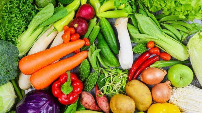 5 Manfaat Sayuran Hilangkan Bekas Jerawat