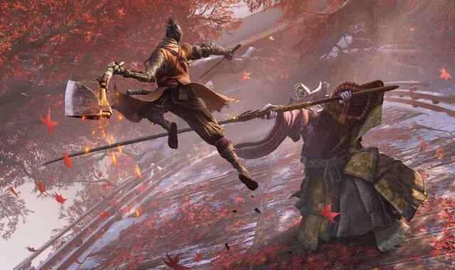 Sekiro: Shadows Die Twice could make its way to Game Pass or PS Plus