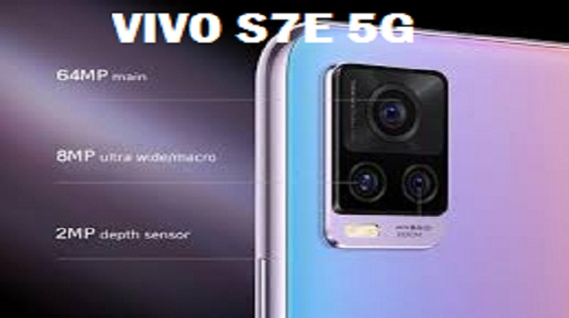 Vivo S7e 5G Spesifikasi dan Harga