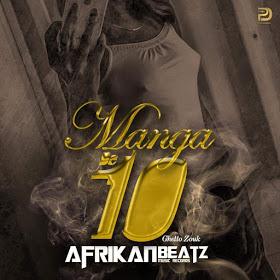 Afrikan Beatz - Manga De 10