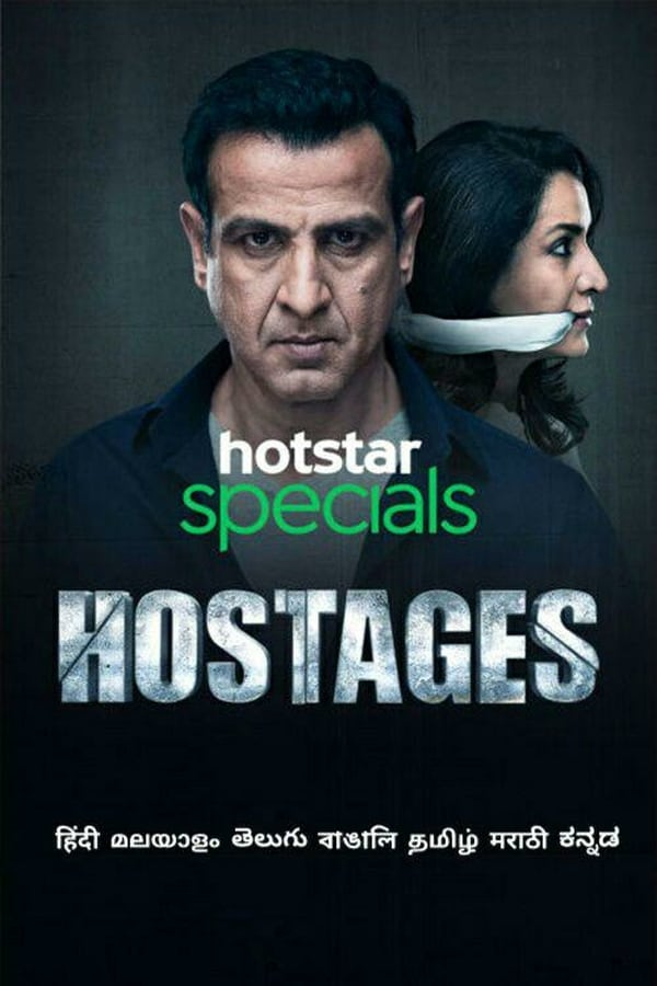Special OPS 2020 Hindi S01 Complete Hotstar Specials Web Series 720p HDRip 2.6GB