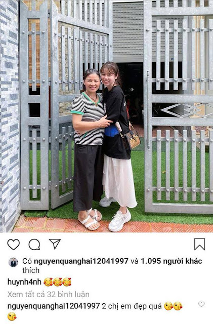 Hỏi về mối quan hệ mập mờ, bạn gái tin đồn cũ của Quang Hải trả lời tuyệt tình: 'Không xứng!'