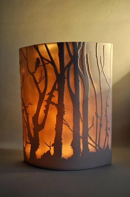 papierowe lampiony