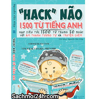sach hach nao 1500 tu tieng anh pdf audio