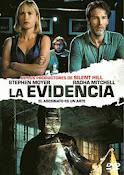 La Evidencia (2013)
