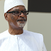 Mali junta says it has released ousted president